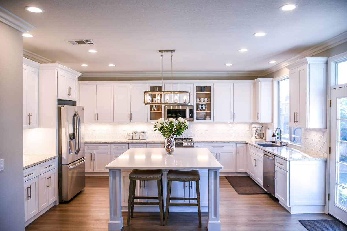 Sacramento Home Improvements