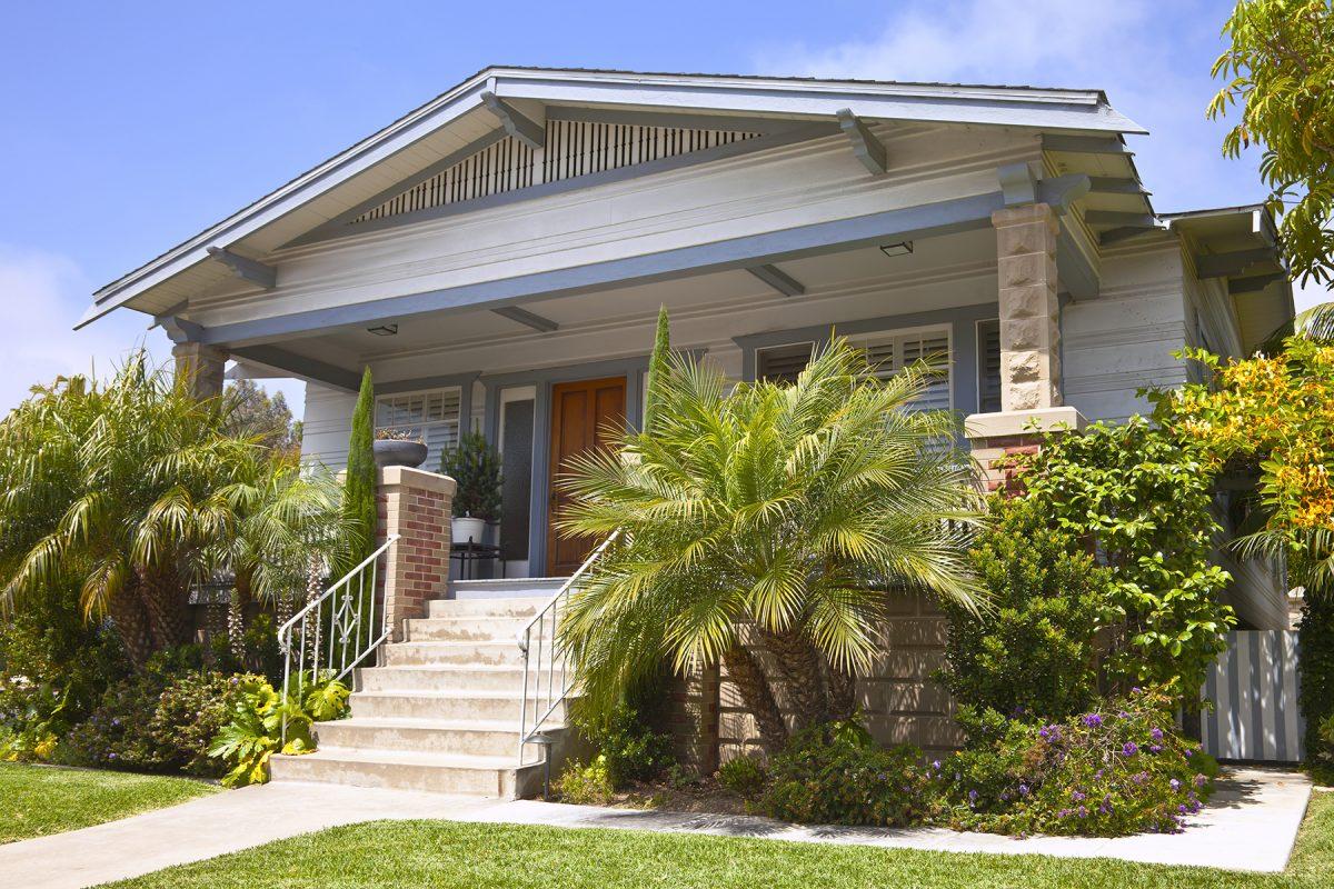 California Home Appraisal