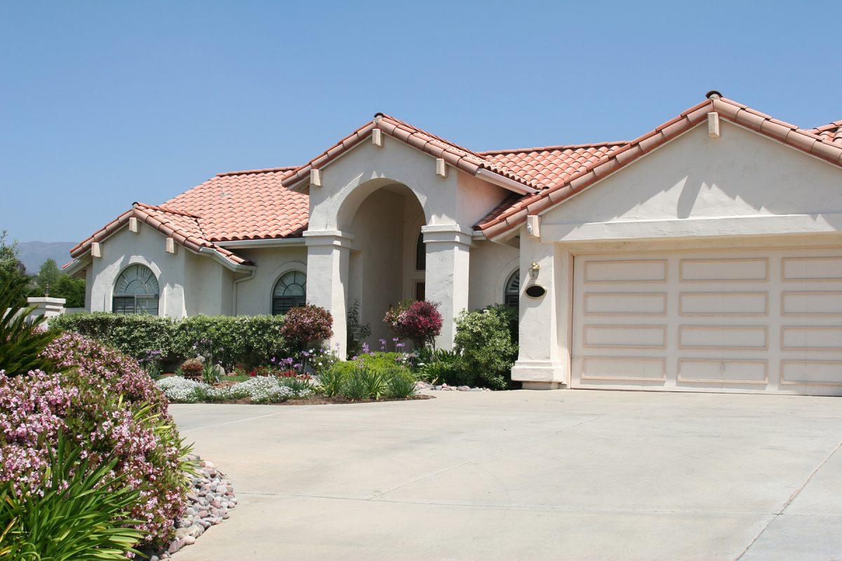 Jumbo Loan In California