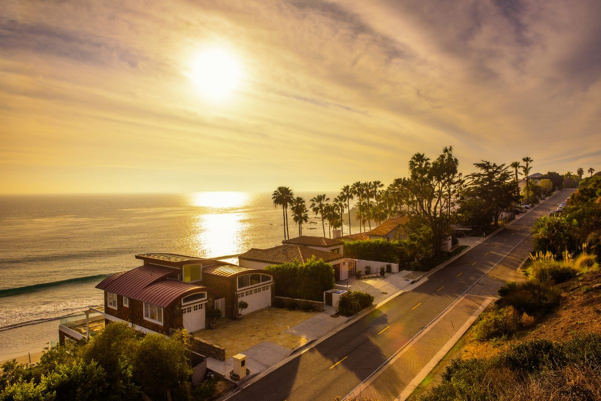 Reasons To Buy A California Home