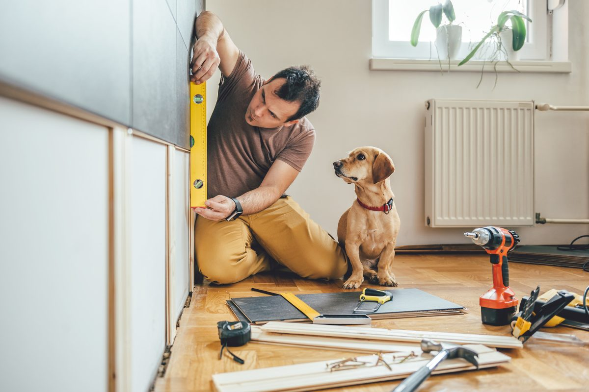 The Best Sacramento Home Improvements For 2021