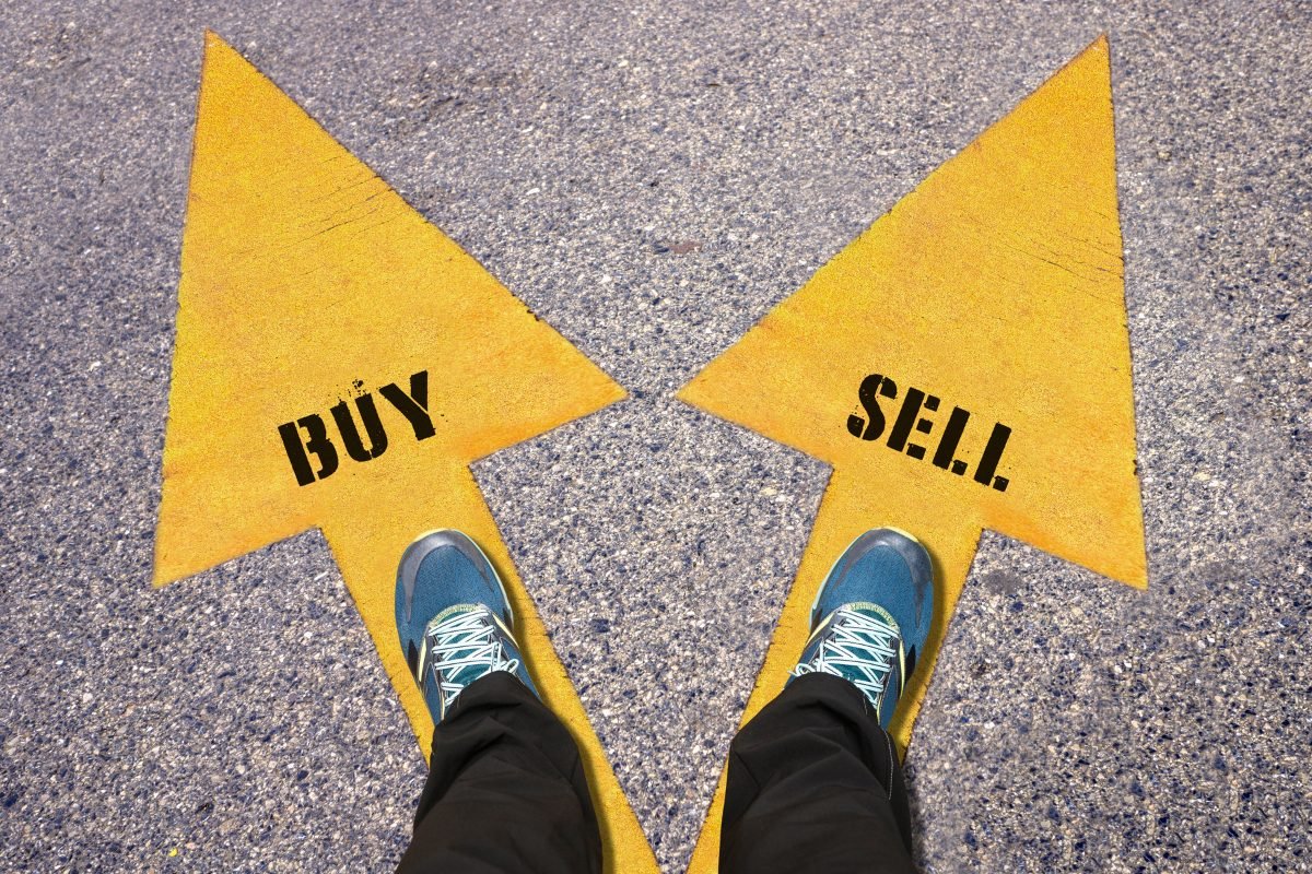 Buying And Selling A California Home At The Same Time